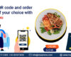 QR MENU ORDERING IS NOW AVAILABLE AT IQMENU